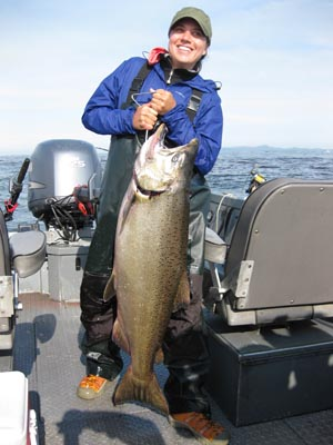 Columbia River Fishing Guide